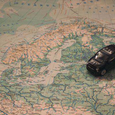 Onze reizen