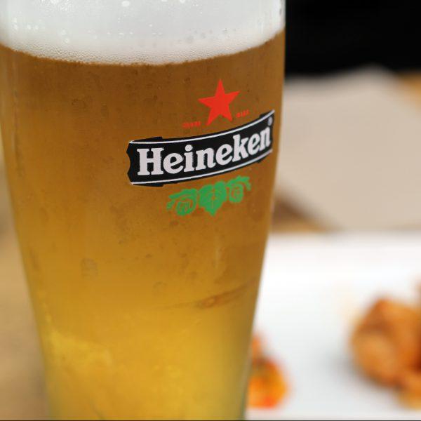 Éch bier